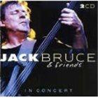 JACK BRUCE In Concert album cover