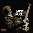 JACK BRUCE Jack Bruce & His Big Blues Band : Live 2012 album cover