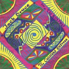JACK BRUCE Jack Bruce and the Cuicoland Express Live at the Milkyway 2001 album cover