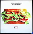 JACK BRUCE Jack Bruce / Bill Lordan / Robin Trower : B.L.T. album cover