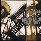 JACK BRUCE More Jack Than God album cover