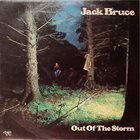 JACK BRUCE Out of the Storm album cover