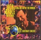 JACK BRUCE Sitting on Top of the World album cover