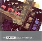 JACK BRUCE The Collector's Edition album cover