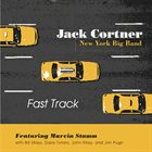 JACK CORTNER Fast Track album cover