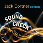 JACK CORTNER Sound Check album cover