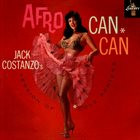 JACK COSTANZO Afro Can-Can album cover
