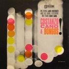 JACK COSTANZO Costanzo, Cano & Bongos! album cover