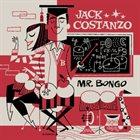 JACK COSTANZO Mr Bongo album cover