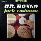 JACK COSTANZO Mr. Bongo album cover