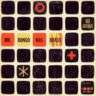 JACK COSTANZO Mr. Bongo Has Brass album cover