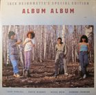 JACK DEJOHNETTE Jack DeJohnette's Special Edition : Album Album album cover
