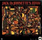 JACK DEJOHNETTE Jack DeJohnette's Special Edition : Audio-Visualscapes album cover