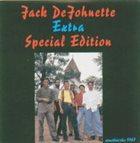 JACK DEJOHNETTE Extra Special Edition album cover