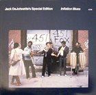 JACK DEJOHNETTE Jack DeJohnette's Special Edition : Inflation Blues album cover