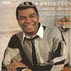JACK DEJOHNETTE Jack DeJohnette's Special Edition : Irresistible Forces album cover