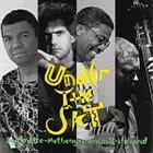 JACK DEJOHNETTE Jack DeJohnette, Herbie Hancock, Dave Holland, Pat Metheny : Under The Sky album cover