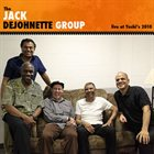 JACK DEJOHNETTE Live at Yoshi's 2010 album cover