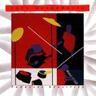 JACK DEJOHNETTE Parallel Realities album cover