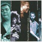 JACK DEJOHNETTE Parallel Realities Live... album cover