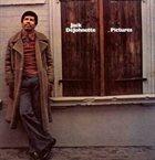 JACK DEJOHNETTE Pictures album cover