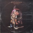 JACK DEJOHNETTE Sorcery album cover