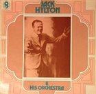 JACK HYLTON Jack Hylton And His Orchestra album cover