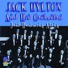 JACK HYLTON Just Humming Along album cover