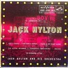 JACK HYLTON Memories of Jack Hylton album cover