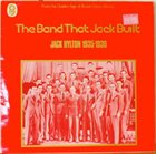 JACK HYLTON The Band That Jack Built 1935-1939 album cover