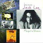 JACK LEE Magnolia Blossom album cover