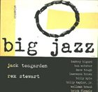 JACK TEAGARDEN Big Jazz album cover