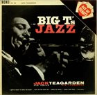 JACK TEAGARDEN Big T's Jazz album cover