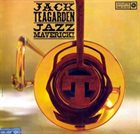 JACK TEAGARDEN Jazz Maverick album cover