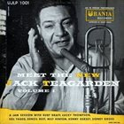 JACK TEAGARDEN Meet The New Jack Teagarden Volume I album cover