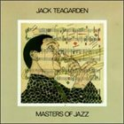 JACK TEAGARDEN Storyville Masters of Jazz, Volume 10: Jack Teagarden album cover
