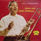 JACK TEAGARDEN Swing Low Sweet Spiritual album cover