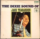 JACK TEAGARDEN The Dixie Sound Of Jack Teagarden album cover