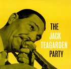 JACK TEAGARDEN The Jack Teagarden Party album cover