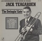 JACK TEAGARDEN The Swingin' Gate album cover