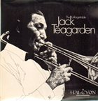 JACK TEAGARDEN The Unforgettable Jack Teagarden album cover