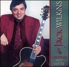 JACK WILKINS (GUITAR) Christmas Jazz Guitar album cover