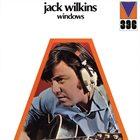 JACK WILKINS (GUITAR) Windows album cover