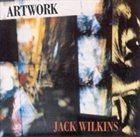 JACK WILKINS (SAXOPHONE) Artwork album cover