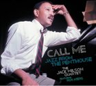 JACK WILSON Call Me - Jazz from the Penthouse album cover