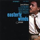 JACK WILSON Easterly Winds album cover