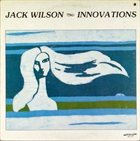 JACK WILSON Innovations album cover