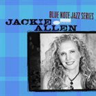 JACKIE ALLEN Blue Note Jazz Series album cover