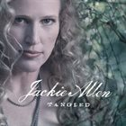 JACKIE ALLEN Tangled album cover