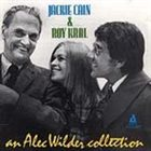 JACKIE & ROY An Alec Wilder Collection album cover